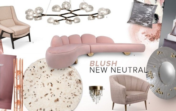 See the Combos You can Try with Blush New Neutral Trend