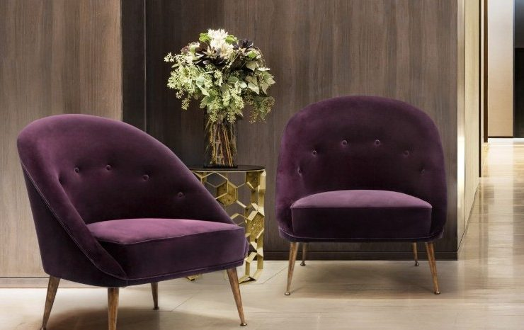 2020 Trends: Revamp the Living Room with These Chairs