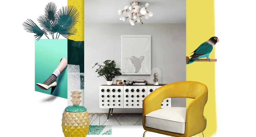 Discover The Ideal 2020 Spring Colors For Your Living Room