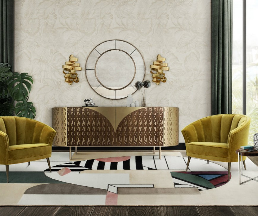 Right Rug For Your Living Room