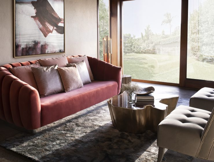 Warm Colours Can Turn Any House Into a Home Find Out How